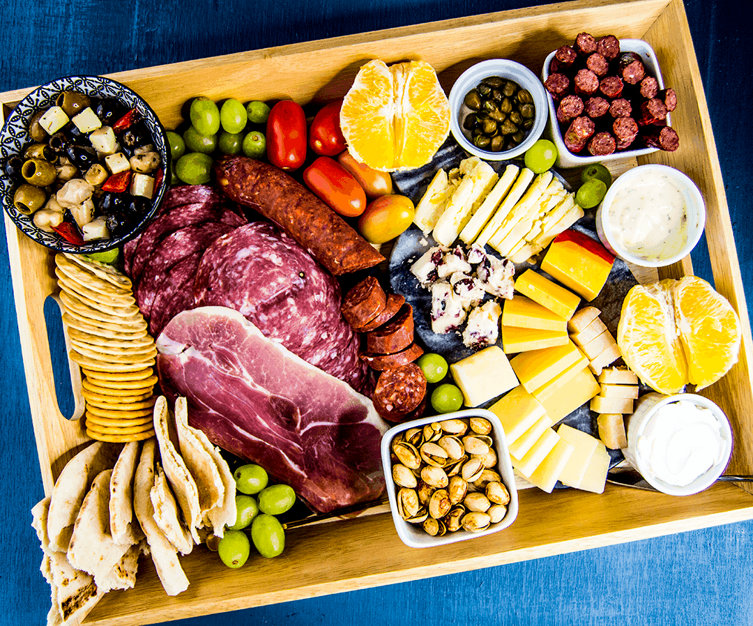 ultimate-cheese-board