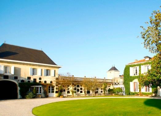 Château_Prieure-Lichine